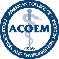 American College of Occupational and Environmental Medicine pic